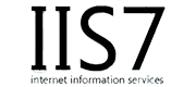 iis7 internet information services